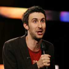 Photo of Mark Watson