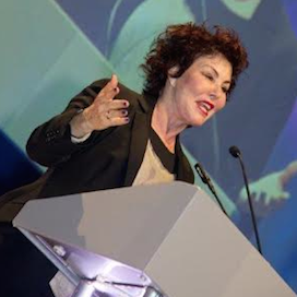 Ruby Wax OBE