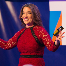 Randi Zuckerberg (US)