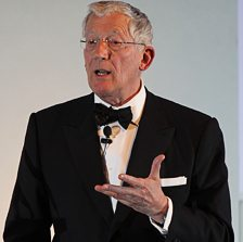 after dinner nick hewer