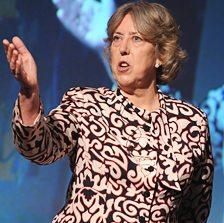Conference Speaker Manning Eliza