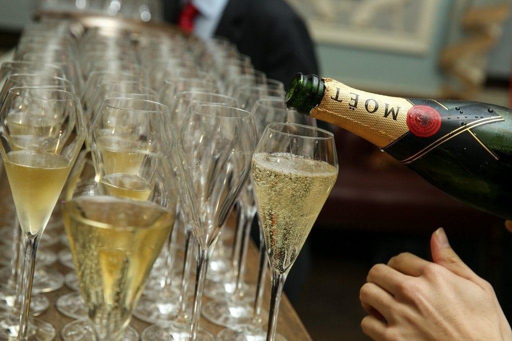 JLA speaker bureau champagne