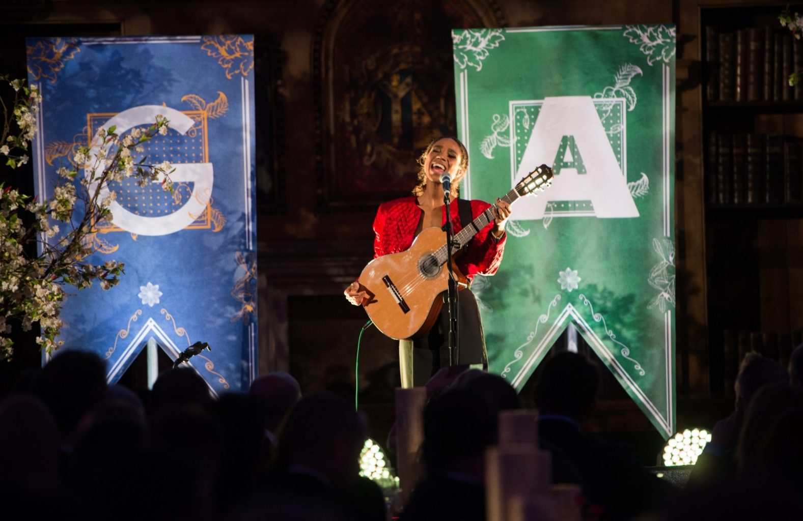 Google Dinner - Advertising Week Europe 2016 - Day 3